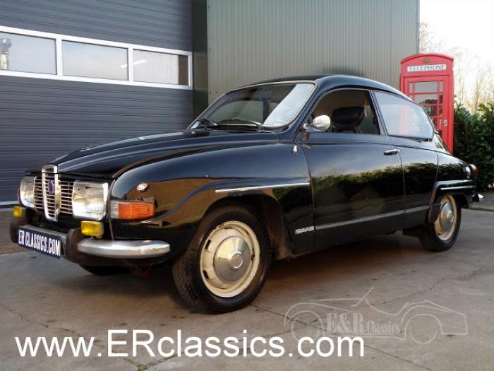 Saab 1973 for sale