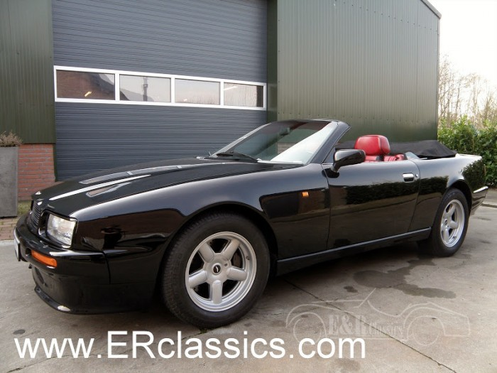 Aston Martin 1993 for sale