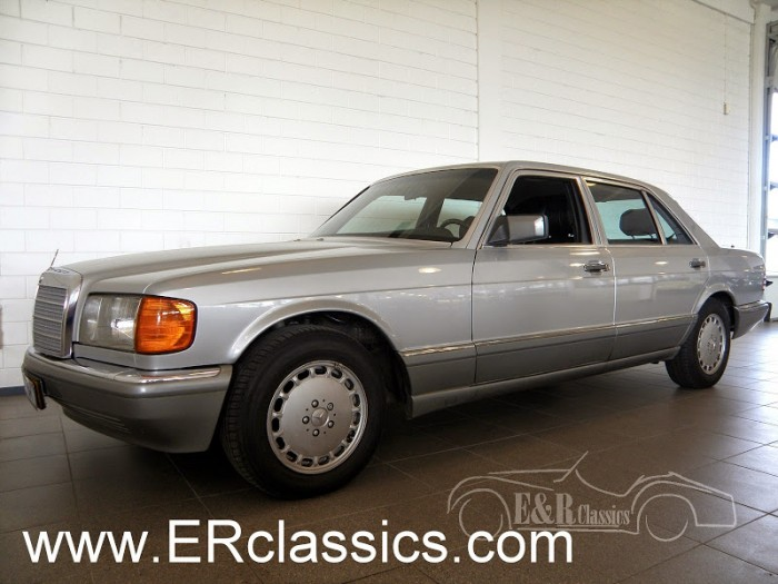 Mercedes 1990 for sale