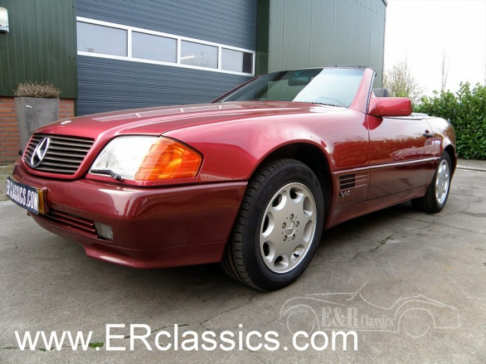 Mercedes 1994 for sale