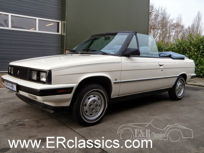 Renault 1985 for sale