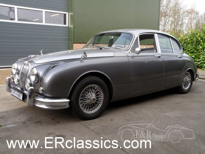 Jaguar 1962 for sale