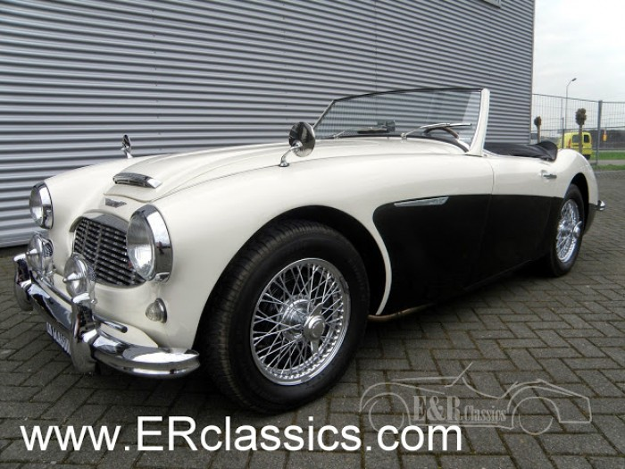Austin Healey 1958 for sale