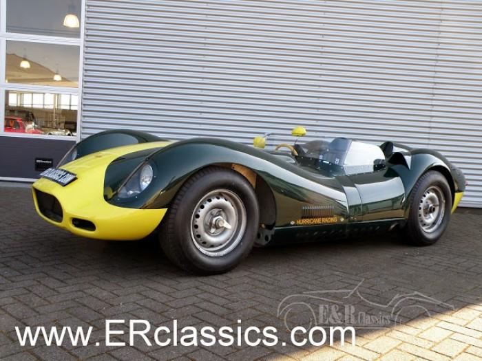 Jaguar 1959 for sale