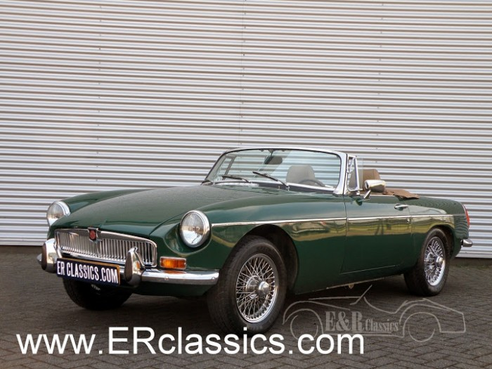 MG 1974 for sale