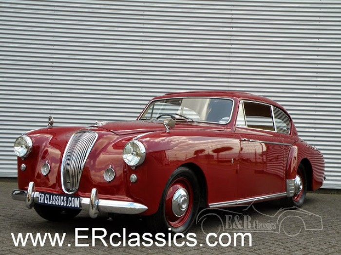 lagonda 1953 for sale