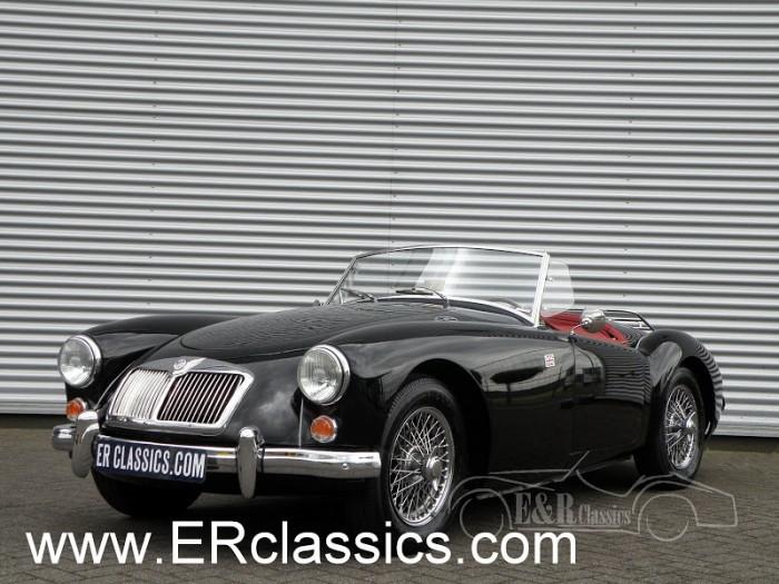 MG 1960 na sprzedaż