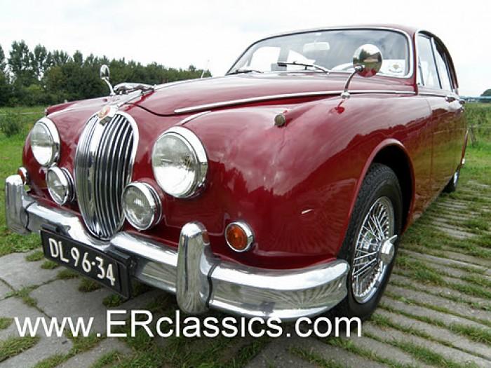 Jaguar 1967 eladó