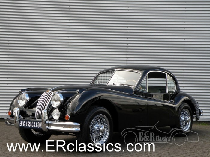 XK140 1957 for sale
