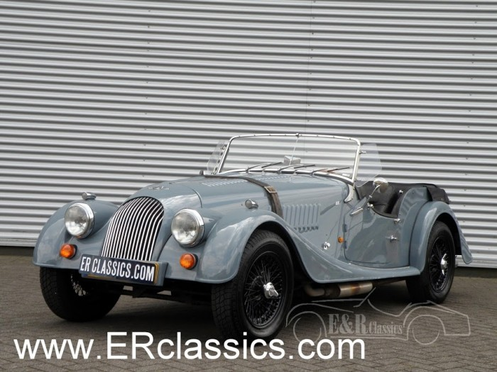 Morgan 1989 for sale