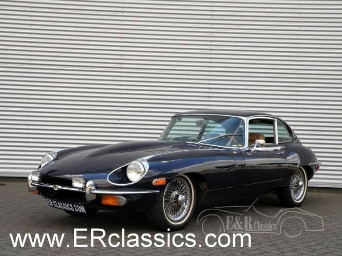 Jaguar 1969 na sprzedaż