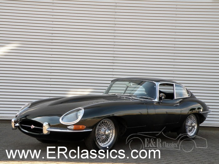 Jaguar 1966 for sale