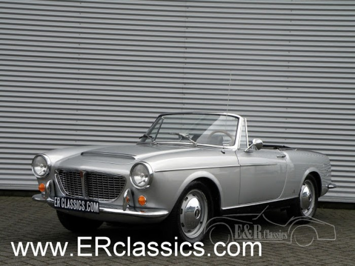 Fiat 1959 for sale