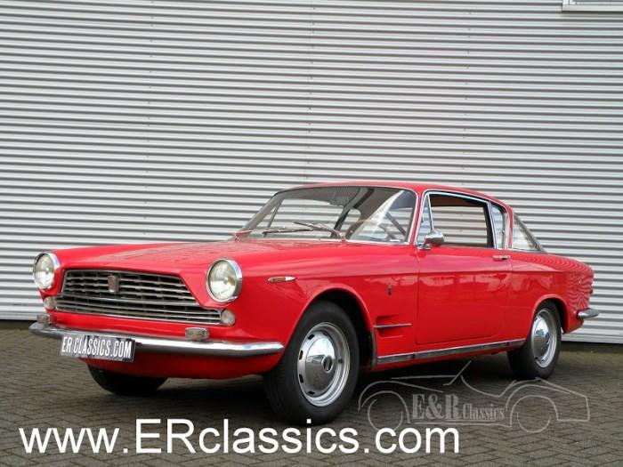 Sprzedaż Fiat 2300 S Coupe 1965