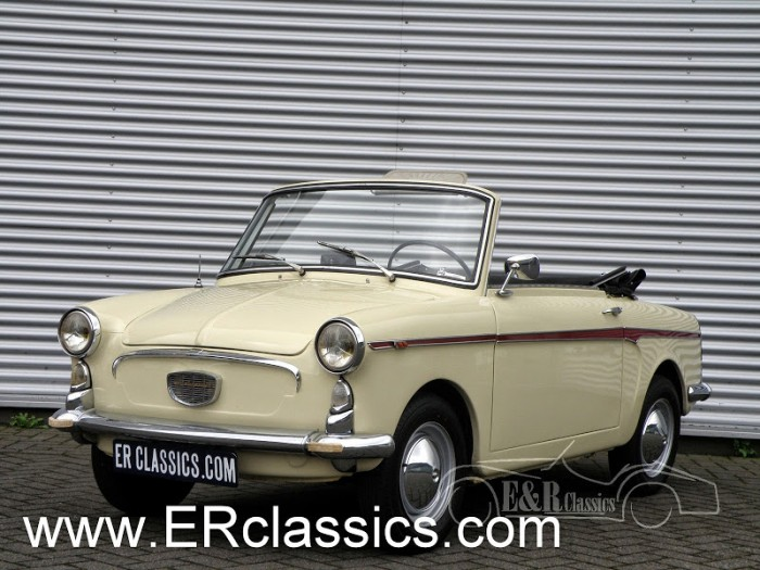 Autobianchi 1966 for sale
