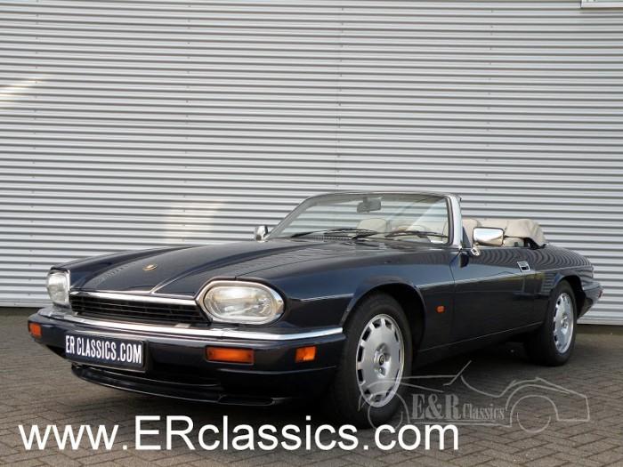 Jaguar 1995 na sprzedaż