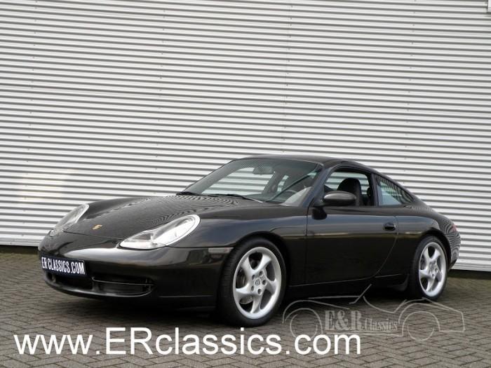 Porsche 2001 for sale