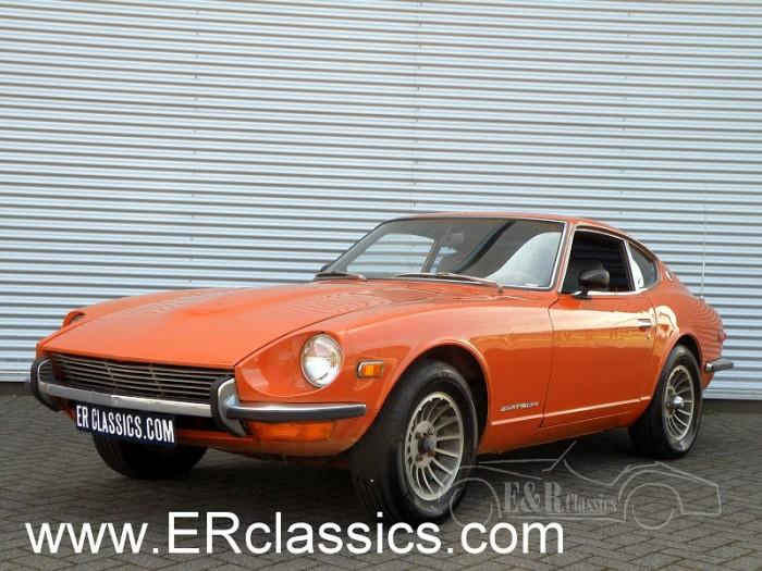 Datsun 1972 for sale