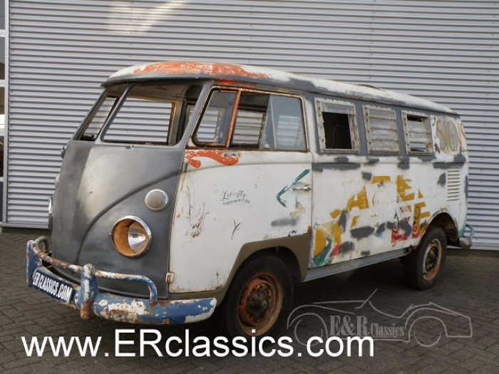 Volkswagen 1965 for sale
