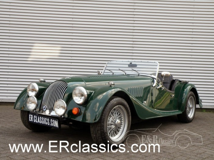 Morgan 1985 for sale