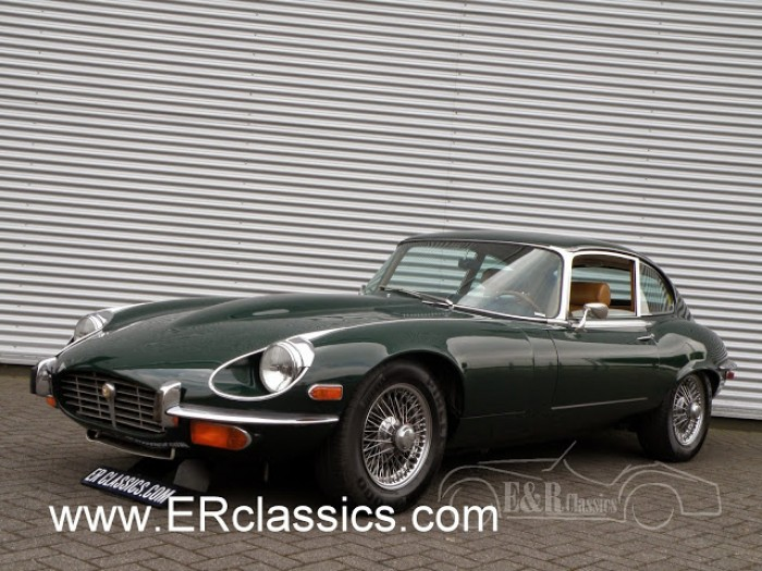 Jaguar 1971 for sale