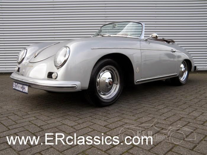 Porsche 1958 na sprzedaż