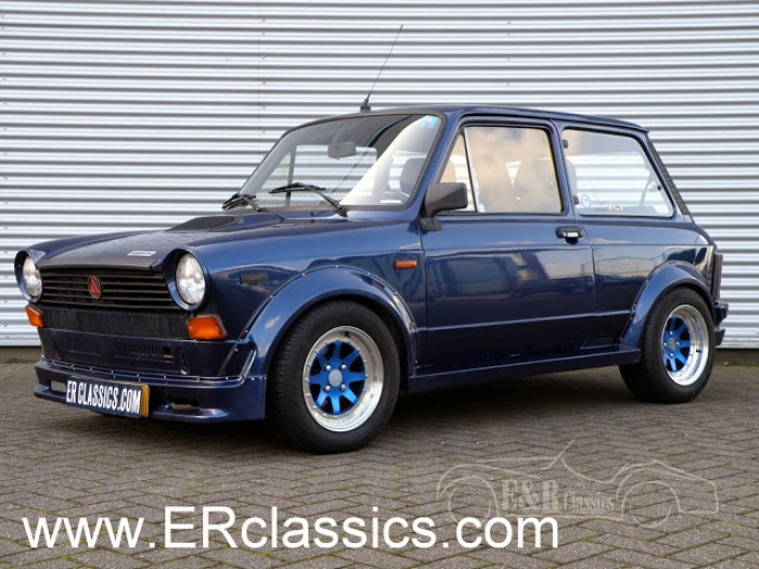 Autobianchi 1986 for sale
