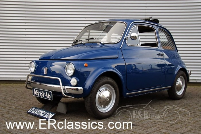Fiat 1969 for sale