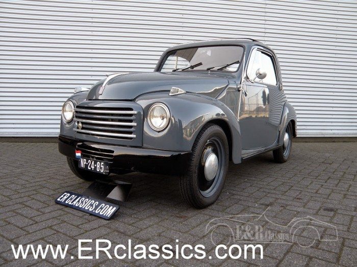 Fiat 1953 na sprzedaż
