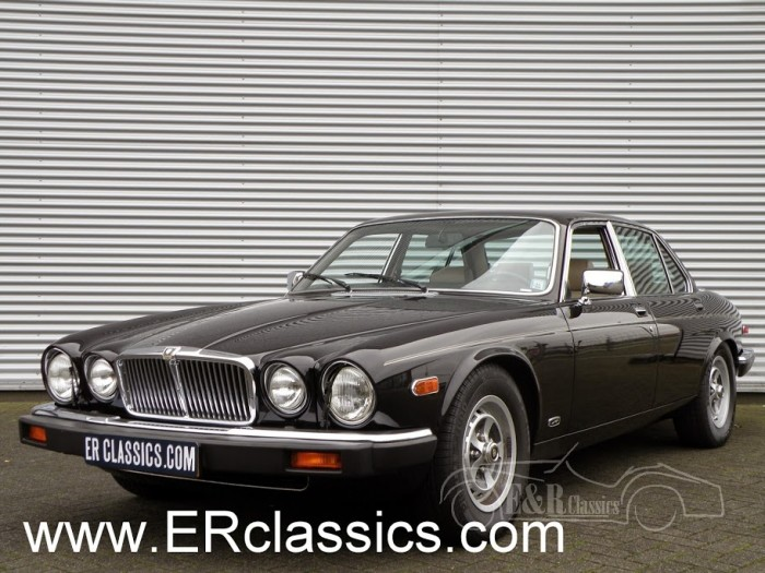 Jaguar 1992 for sale