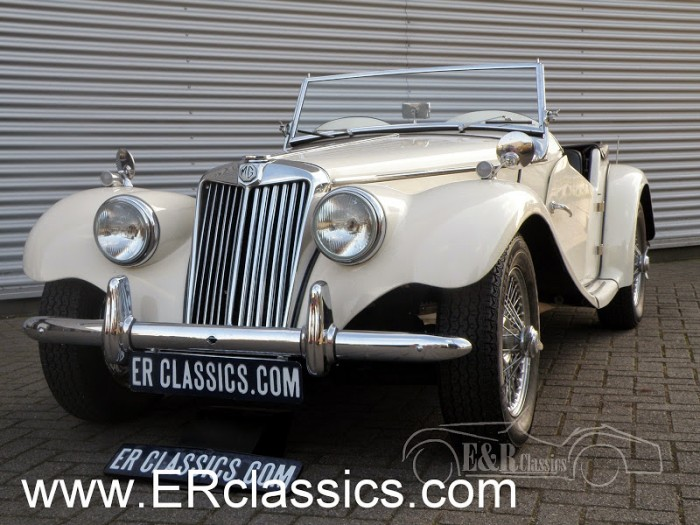 MG 1955 for sale