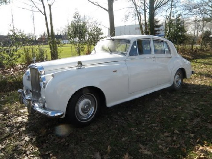 Bentley 1958 for sale