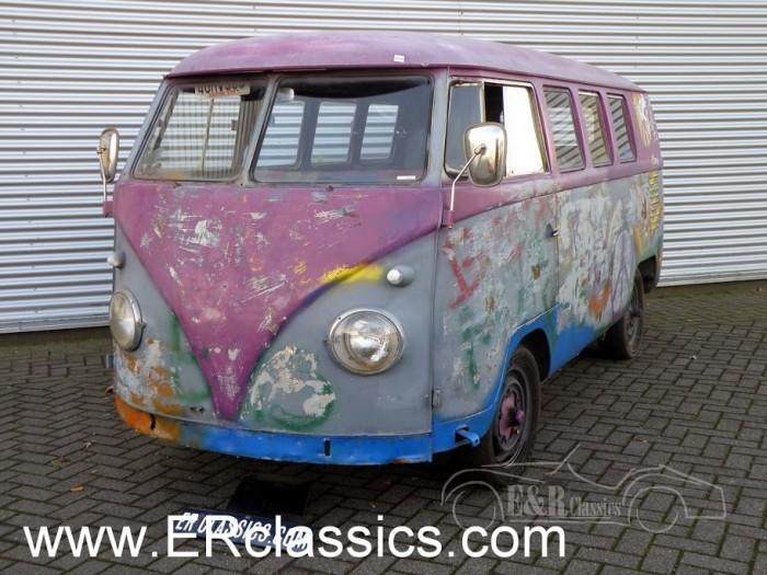 Volkswagen 1957 for sale