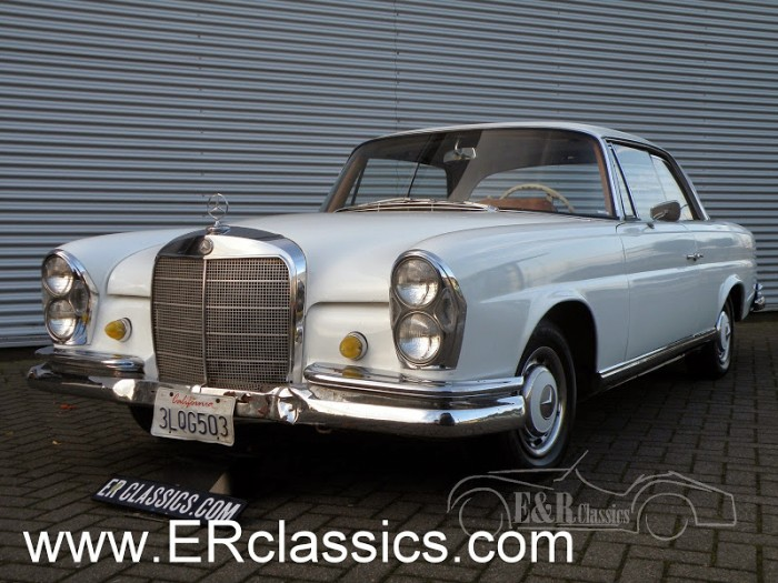 Mercedes 1965 for sale