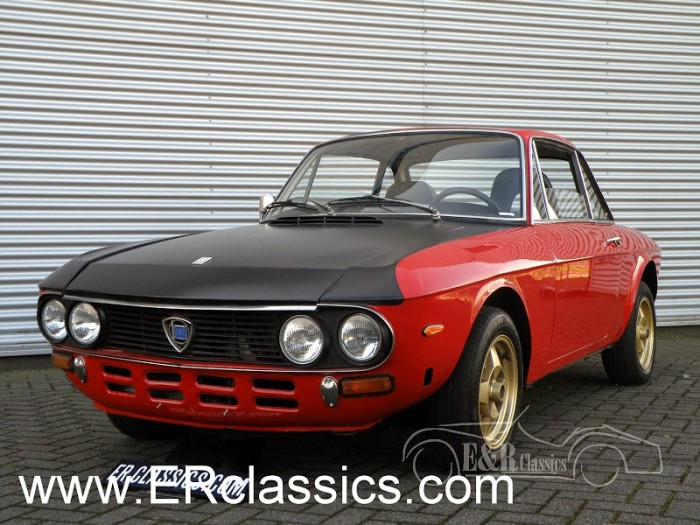 Lancia 1972 for sale