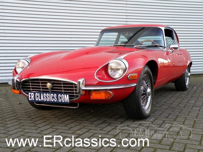 Jaguar E-Type 1973 for sale