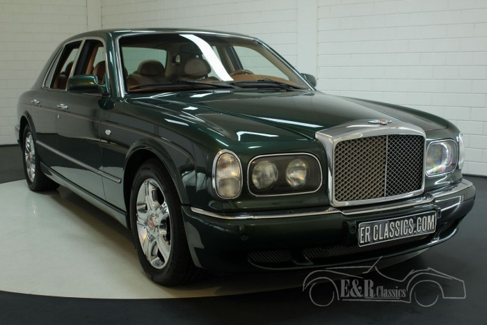 Bentley Arnage 2003 for sale