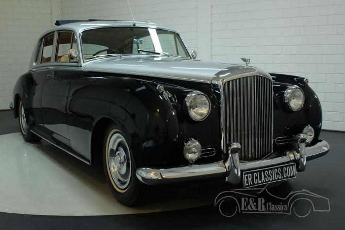 Bentley S1 1956  for sale