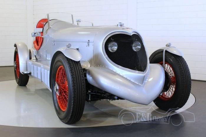 Bentley Speed-Eight 1956 for sale
