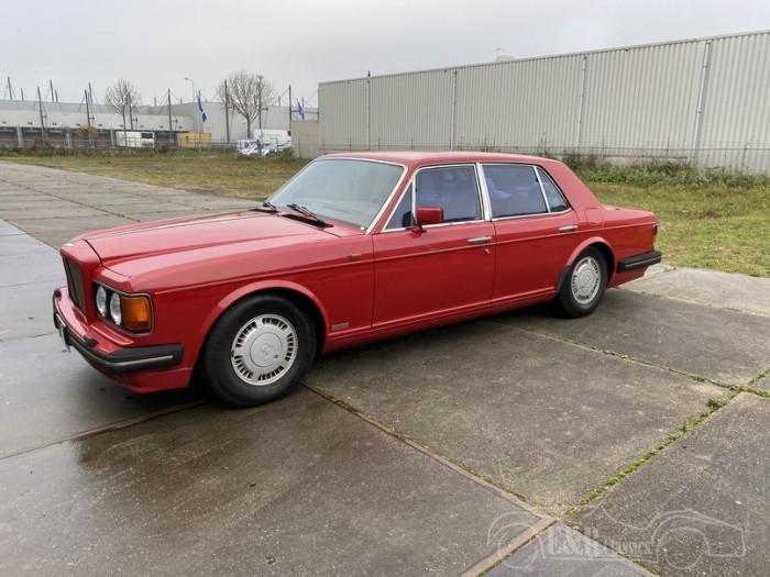 Predám Bentley Turbo