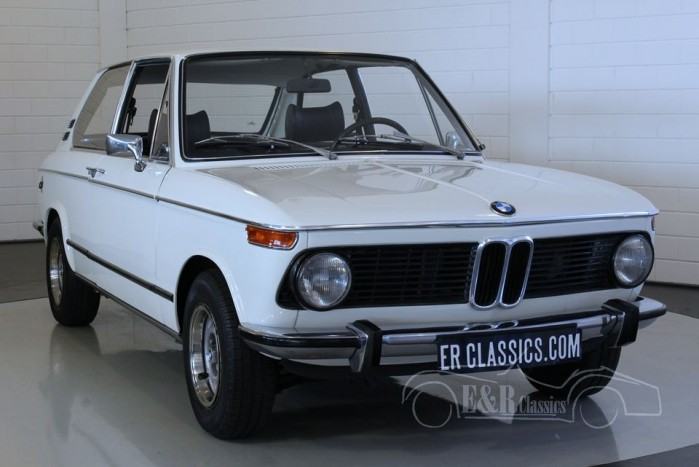 BMW 2002 Touring 1974 for sale