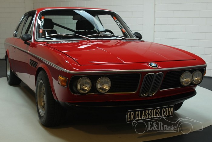 BMW 3.0 CSL 1973  for sale