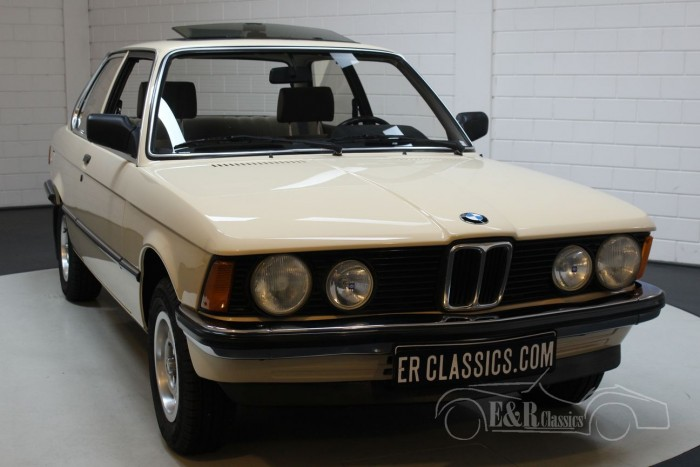 BMW 315 1982 for sale