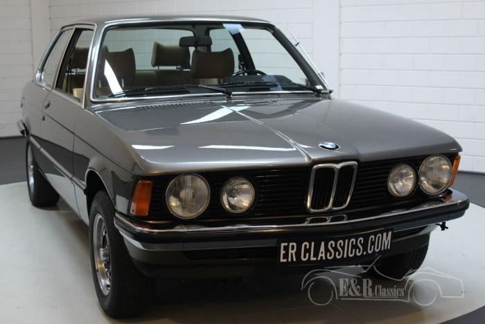 BMW E21 316 Luftkonditionering 1975 till salu
