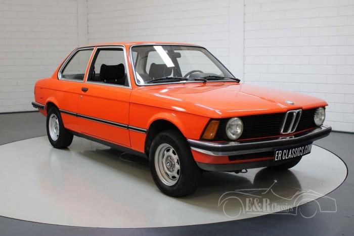 BMW 3-serie til salg