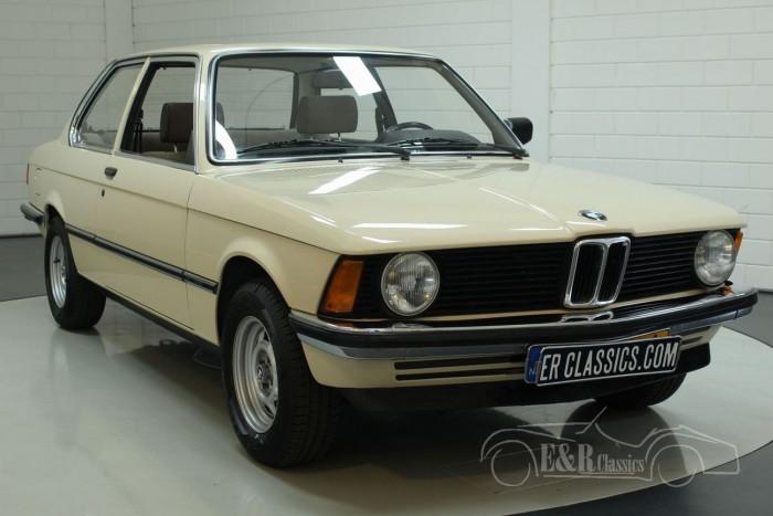 BMW 318i 1982 for sale