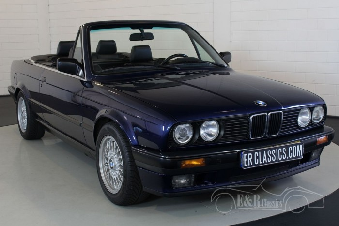 BMW 318I cabriolet 1993  for sale