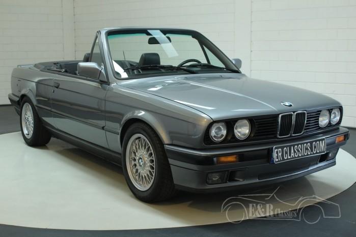 BMW 318i Cabriolet 1992 E30 for sale