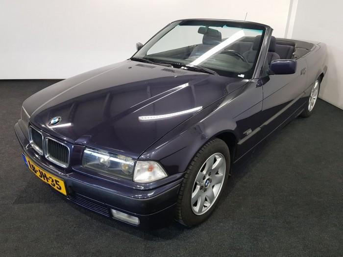 BMW 318i E36 Cabriolet 1995 for sale