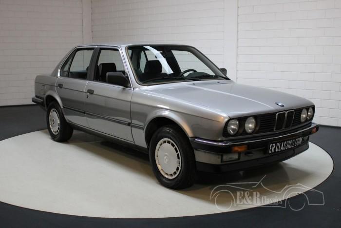 BMW 320i til salg